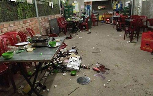 """Thanh niên đánh chết """"kẻ thù"""" tại quán nhậu trên đảo Phú Quý - Ảnh 1"""