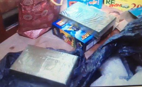 Bắt khẩn cấp trùm ma túy ở Thái Nguyên - Ảnh 2