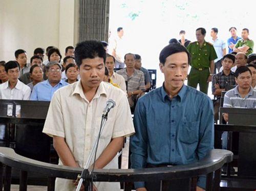 Vụ thiếu tá công an dùng nhục hình chết người: Kêu oan nhưng vắng mặt tại tòa - Ảnh 1