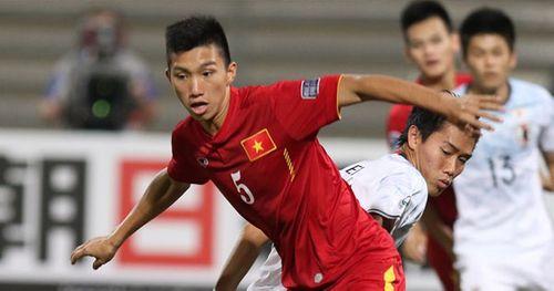 U19 Việt Nam gây bất ngờ với tấm vé dự U20 World Cup 2017