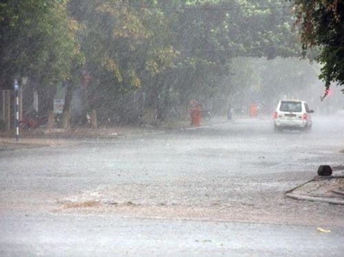 Dự báo thời tiết ngày mai 17/12: Bắc Bộ nắng nhẹ, Trung Bộ mưa lớn - Ảnh 1