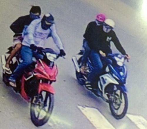 Vụ nổ súng cướp tiệm vàng tại Tây Ninh: Nghi can mua 22 đôi găng tay để gây án - Ảnh 1