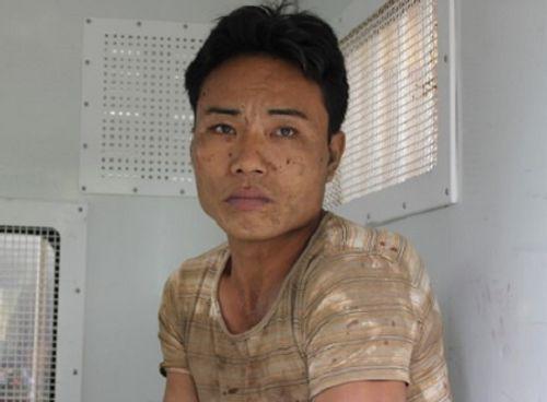 """Nghi phạm thảm sát ở Hà Giang dặn con: """"Thấy bố điên lên phải chạy ngay"""" - Ảnh 1"""