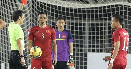 Lãnh đạo VFF phê phán các tuyển thủ Việt Nam - Ảnh 1