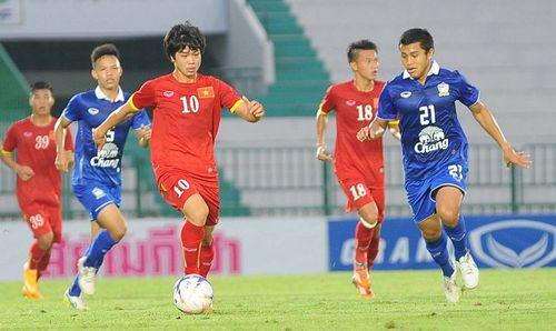 Bóng đá Việt Nam được chuyên gia ngoại mách nước giúp bắt kịp Thái Lan - Ảnh 1