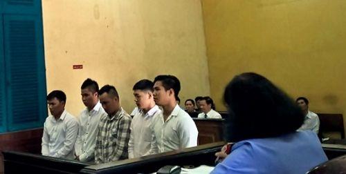 Nhóm cầu thủ bóng đá CLB Đồng Nai bán độ bị tăng án  - Ảnh 1