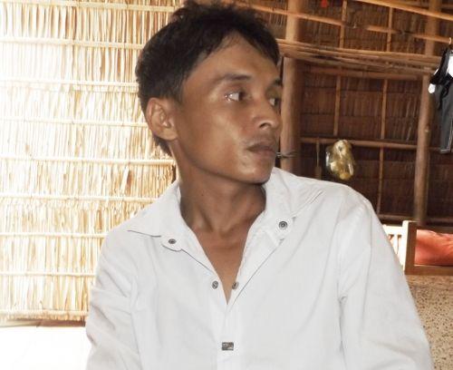 Vụ thanh niên đổi vé trúng độc đắc rồi mất liên lạc: Nam thanh niên đã trở về - Ảnh 1