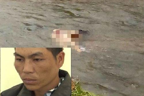 Bắt khẩn cấp kẻ giết bé gái 6 tuổi rồi phi tang xác - Ảnh 1