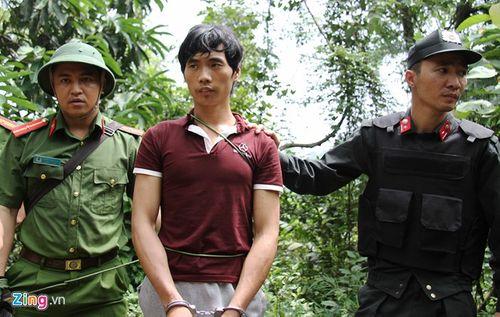 Thông tin mới nhất vụ thảm án 4 người ở Lào Cai - Ảnh 1