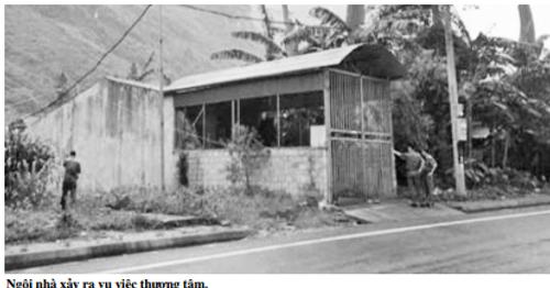 Hà Giang: Cái chết bí ẩn của đôi uyên ương trong ngôi nhà bị khóa - Ảnh 2