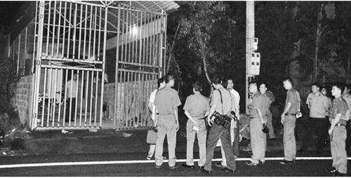 Hà Giang: Cái chết bí ẩn của đôi uyên ương trong ngôi nhà bị khóa - Ảnh 1