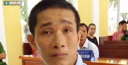 13 năm tù cho kẻ hại đời bé gái - Ảnh 1