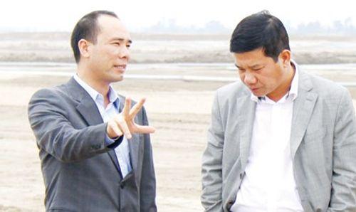 Nguyên Tổng giám đốc PVC bị bắt như thế nào? - Ảnh 1