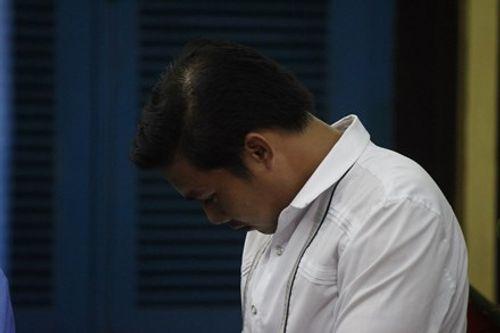CSGT gọi giang hồ đánh chết người lãnh 12 năm tù - Ảnh 1