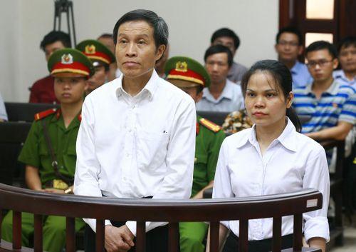 Y án sơ thẩm với blogger Ba Sàm - Ảnh 1