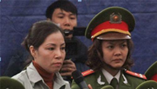 Phạm nhân 27 tuổi bán tinh trùng cho nữ tử tù - Ảnh 1