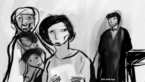 Người cố tình lật án giải oan cho cô giáo nghèo cứu cả gia đình - Ảnh 1