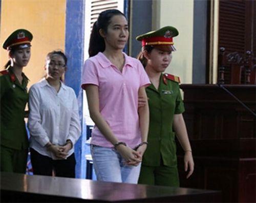 Điểm danh hàng loạt hoa hậu Việt dính vào vòng lao lý - Ảnh 4
