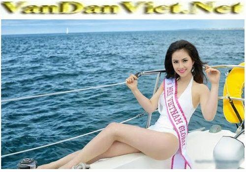 Điểm danh hàng loạt hoa hậu Việt dính vào vòng lao lý - Ảnh 3