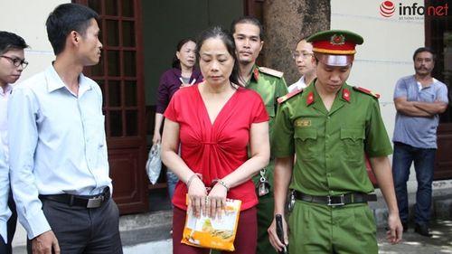 Điểm danh hàng loạt hoa hậu Việt dính vào vòng lao lý - Ảnh 2