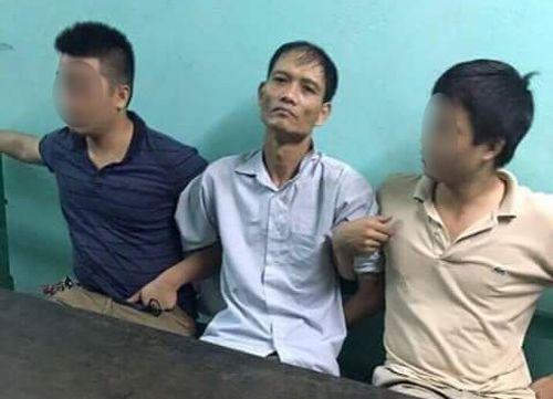 Hành trình 61h truy bắt nghi phạm sát hại 4 bà cháu - Ảnh 1