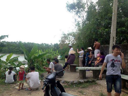 Thảm án ở Quảng Ninh:  3 con chó từng được nghi can nuôi  - Ảnh 1