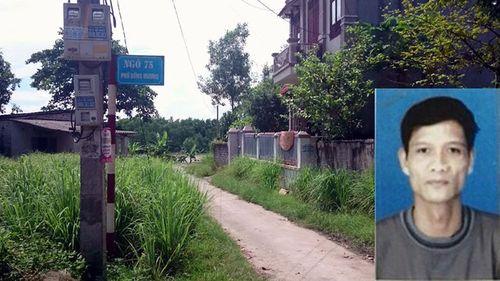 Chân dung bất hảo của nghi phạm sát hại 4 bà cháu ở Quảng Ninh - Ảnh 1