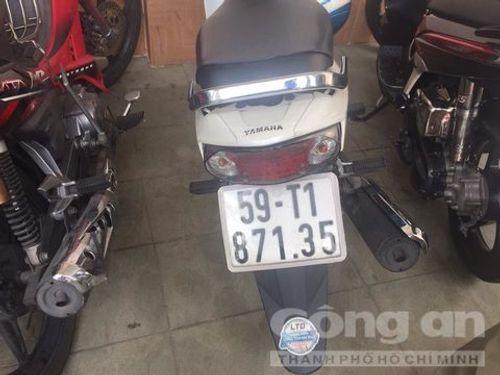 Đặc nhiệm quật ngã tên trộm điện thoại giữa Sài Gòn - Ảnh 2