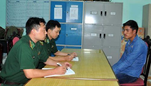 Hà Giang: Triệt phá đường dây buôn người qua biên giới  - Ảnh 1
