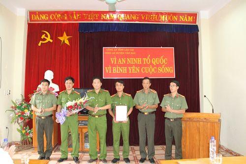 Chủ nhân của 10 bánh heroin bị bắt ở Lào Cai từng thoát án tử hình - Ảnh 2