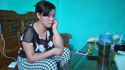 Pha thuốc diệt cỏ cho con gái 5 tuổi uống vì mâu thuẫn gia đình - Ảnh 1