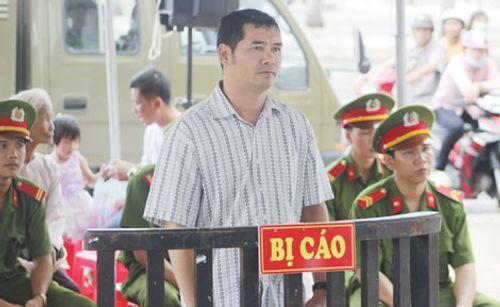 Lĩnh 2 năm tù vì giả  đặc phái viên Chính phủ để hù dọa CSGT - Ảnh 1