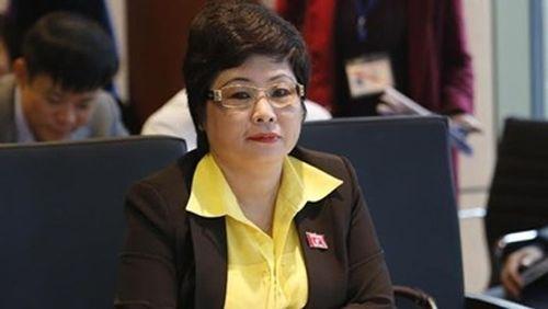 Kết luận điều tra bổ sung vụ án bà Châu Thị Thu Nga - Ảnh 1