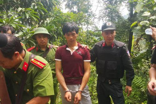 Bộ trưởng Bộ Công an gửi thư khen CA Lào Cai phá vụ án giết 4 người - Ảnh 1