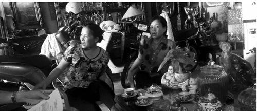 Nam Định: Cán bộ xã ôm hàng chục tỉ đồng bỏ trốn rồi gửi thư hứa sẽ trả nợ?! - Ảnh 1