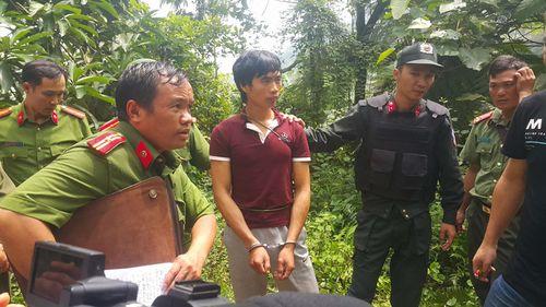 Thảm án Lào Cai: Giết bé sơ sinh vì 'mẹ chết rồi không ai nuôi' - Ảnh 1