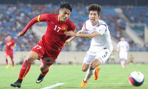 Rộ tin tiền đạo Mạc Hồng Quân sắp sang Hàn Quốc thi đấu - Ảnh 1