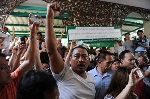 Sau khi có hiến pháp mới, Thái Lan có thể sẽ lùi bầu cử - Ảnh 1