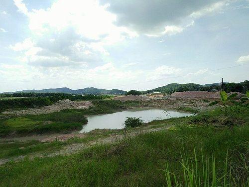 Chí Linh: Khai thác đất sét hàng chục năm không hoàn thổ vẫn xin mở rộng tận thu khoáng sản - Ảnh 3