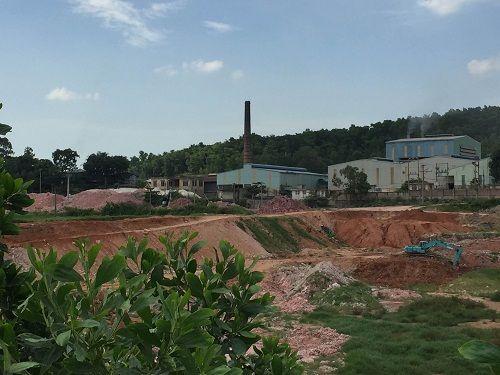 Chí Linh: Khai thác đất sét hàng chục năm không hoàn thổ vẫn xin mở rộng tận thu khoáng sản - Ảnh 5