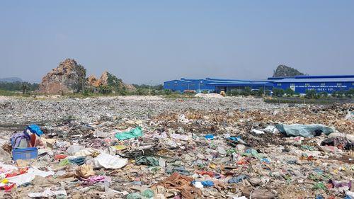 Vấn nạn môi trường (bài 1): Dân kêu trời vì Nhà máy xử lý chất thải Minh Tân - Ảnh 2