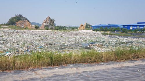 Vấn nạn môi trường (bài 1): Dân kêu trời vì Nhà máy xử lý chất thải Minh Tân - Ảnh 3