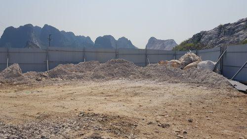Vấn nạn môi trường (bài 1): Dân kêu trời vì Nhà máy xử lý chất thải Minh Tân - Ảnh 4