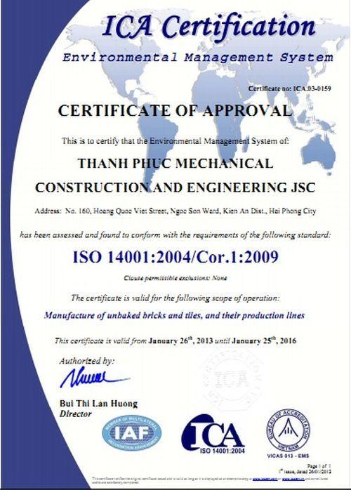 """Sai phạm cấp chứng chỉ ISO (Kỳ 2): Nhan nhản các tổ chức cấp chứng chỉ """"Vượt biên"""" - Ảnh 4"""