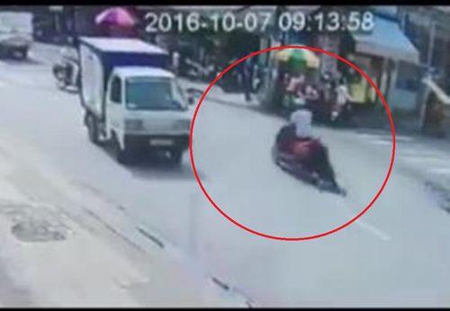 Đã bắt được tên cướp kéo lê cô gái trên đường phố Sài Gòn - Ảnh 2