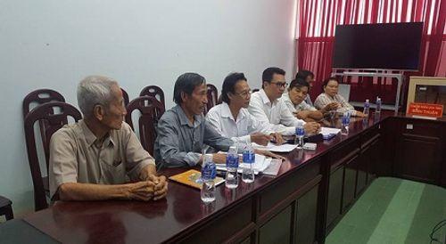 Vụ án oan Huỳnh Văn Nén:  Chuẩn bị thương lượng bồi thường lần 5 - Ảnh 1