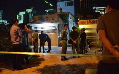 Vụ người đàn ông bị đâm chết trên phố Sài Gòn: Bắt giữ hung thủ - Ảnh 1