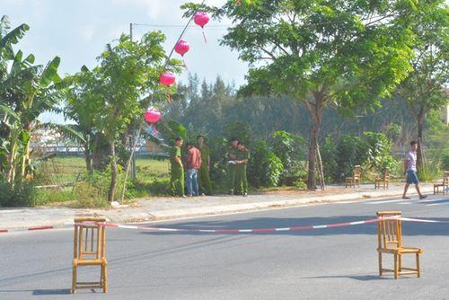 Truy tìm thanh niên đâm chết người tại quán nhậu Phố Hồng Kông - Ảnh 1