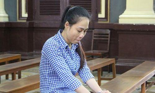 """Được thuê """"đóng vai"""" chủ nhà, người phụ nữ 31 tuổi lãnh 10 tháng tù - Ảnh 1"""