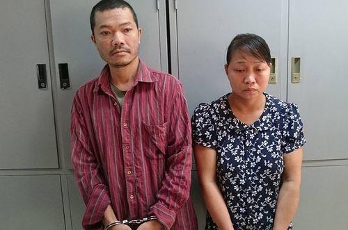 """Hà Nội: Nữ giúp việc """"hợp tác"""" cùng chồng trộm 1,6 tỷ về quê sắm SH - Ảnh 1"""